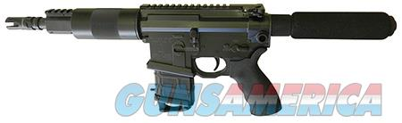 "Franklin Armory 3095 Salus 7.5"" Pistol AR Pistol Semi-Automatic 223 Remington/5.56 NATO 7.5"" 30+1  Guns > Rifles > F Misc Rifles"