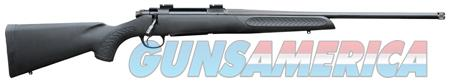 """T/C Arms 10076 Compass  Bolt 7mm Rem Mag 24"""" 4+1 Black Fixed Synthetic Stock Blued Steel Receiver  Guns > Rifles > Thompson Center Rifles > Compass"""