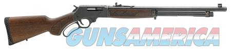 "Henry H018410R Shotgun Lever 410 Gauge 20"" 2.5"" Walnut Stk Steel  Guns > Shotguns > H Misc Shotguns"