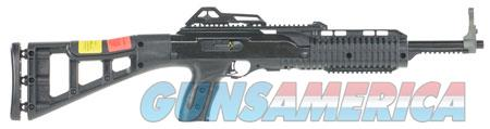 """Hi-Point 995TS 995TS Carbine Semi-Automatic 9mm Luger 16.50"""" 10+1 Black All Weather Molded Synthetic  Guns > Rifles > Hi Point Rifles"""