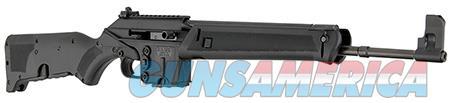 """Kel-Tec SU16B SU-16  Semi-Automatic 223 Rem/5.56 NATO 16"""" 10+1 Black Fixed w/Storage Compartment  Guns > Rifles > K Misc Rifles"""