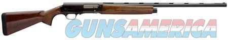 "Browning 0118005004 A5 Sweet 16 16 Gauge 28"" 3+1 2.75"" Black Turkish Walnut Fixed Stock Right Hand  Guns > Shotguns > B Misc Shotguns"