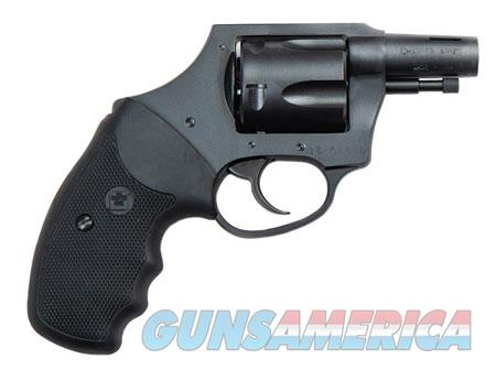 """Charter Arms 64429 Boomer   Revolver Double 44 Special 2"""" 5 Rd Black Rubber Grip Black Nitride  Guns > Pistols > Charter Arms Revolvers"""