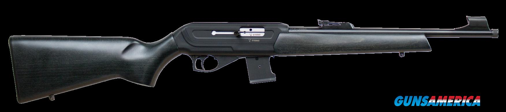 "CZ 02260 CZ 512 Carbine Semi-Automatic 22 Long Rifle 16.5"" 5+1 Beechwood Blk Stk  Guns > Rifles > C Misc Rifles"