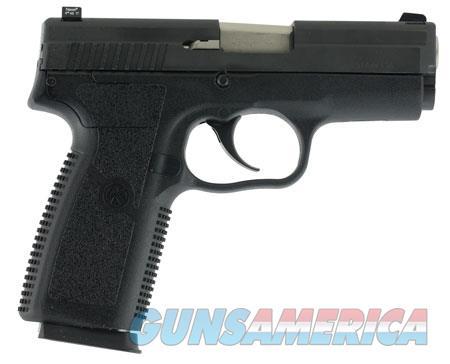 "Kahr Arms KP4544N P45 *CA Complaint 45 ACP Double 3.50"" 6+1 Black Polymer Grip/Frame Black Stainless  Guns > Pistols > Kahr Pistols"
