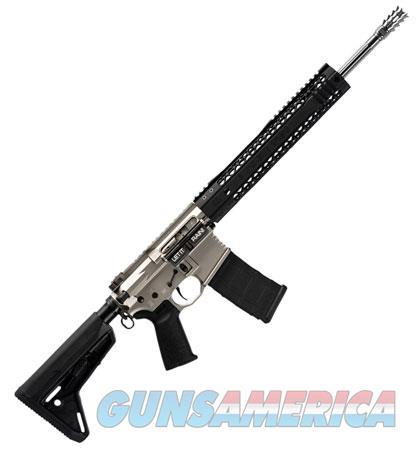 "Black Rain BROURBANNG Recon Urban Semi-Automatic 308 Win/7.62 NATO 16"" 30+1 Black Adjustable Magpul  Guns > Rifles > Browning Rifles > Semi Auto"