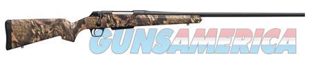 """Winchester Guns 535704264 XPR Hunter Bolt 270 WSM 24"""" 3+1 Mossy Oak Break-Up Country Fixed Stock  Guns > Rifles > W Misc Rifles"""