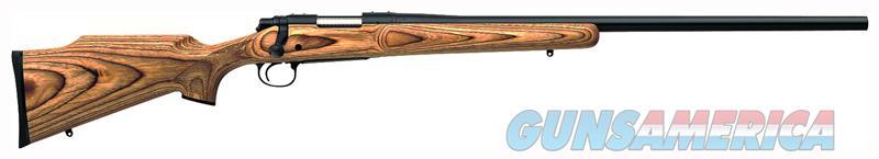 """Remington Firearms 27499 700 VLS Bolt 308 Win/7.62 NATO 26"""" 4+1 Laminate Tan Stk Blued  Guns > Rifles > Remington Rifles - Modern > Model 700 > Sporting"""