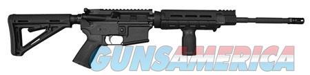 """Civilian Force Arms 010117ME Xena-15 Gen2.1 223 Rem,5.56 NATO 16"""" 30+1 Black Hardcoat Anodized Black  Guns > Rifles > C Misc Rifles"""