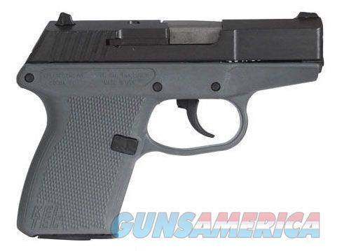 Keltec P-11 9MM 10+1 BL/GRAY POLY   Guns > Pistols > Kel-Tec Pistols > Pocket Pistol Type