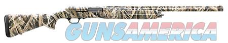 "Browning 011818300 A5 Stalker Semi-Automatic 12 Gauge 30"" 3+1 3"" Fixed Stock Aluminum Alloy Receiver  Guns > Shotguns > Browning Shotguns > Autoloaders > Hunting"