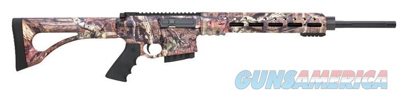 "REMINGTON R-25 GII .308 WIN 20"" BBL MOINF CAMO FIXED STOCK 60037  Guns > Rifles > Remington Rifles - Modern > AR-15 Platform"