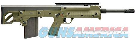 """Kel-Tec RFB24CERA RFB  Semi-Automatic 308 Win/7.62 NATO 24"""" 20+1 Tan Cerakote Fixed Bullpup  Guns > Rifles > Kel-Tec Rifles"""