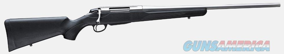 Beretta TIKKA T3X LITE 300WIN SS 24 BLACK SYNTHETIC STOCK  Guns > Rifles > Tikka Rifles > T3
