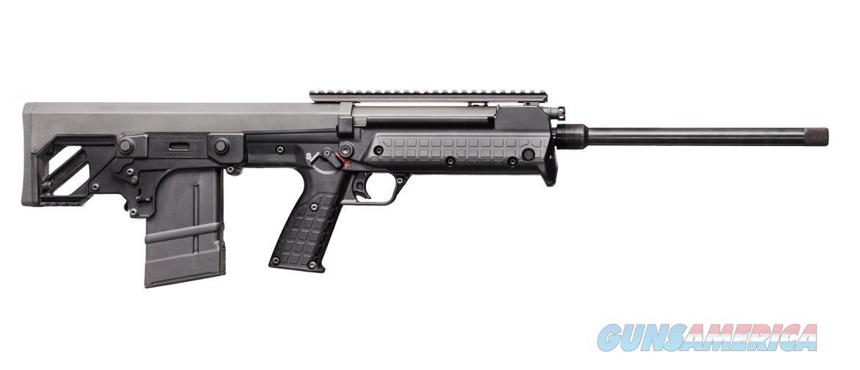 Keltec RFB24 HUNTER 308WIN 24 BLACK 24 CHROME LINED BARREL  Guns > Pistols > Kel-Tec Pistols