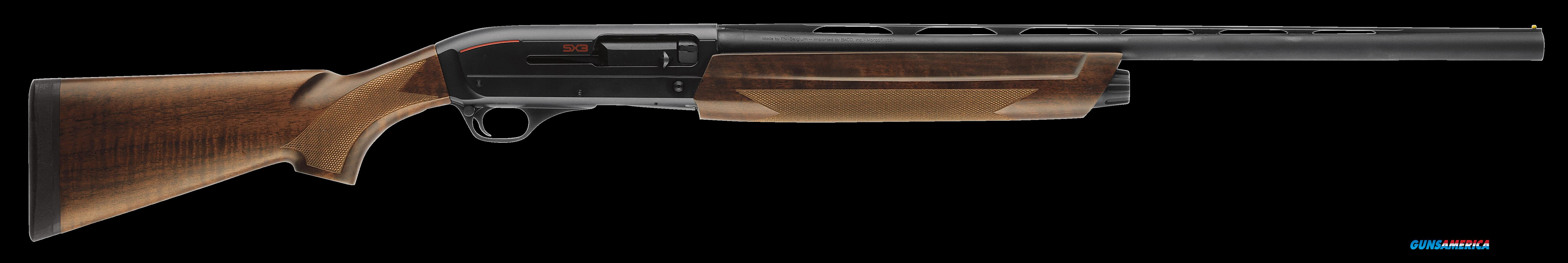 "Winchester Guns 511172394 SX3 Composite Sporting Carbon Fiber Semi-Automatic 12 Gauge 32"" 2.75"" 4+1  Guns > Shotguns > W Misc Shotguns"