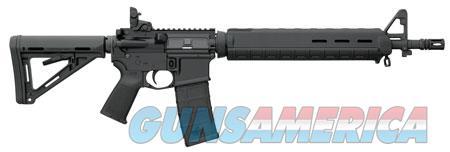 "Bushmaster 90829 XM-15  Dissipator Semi-Automatic 223 Rem/5.56 NATO 16"" 30+1 Black Adjustable Magpul  Guns > Rifles > Bushmaster Rifles > Complete Rifles"