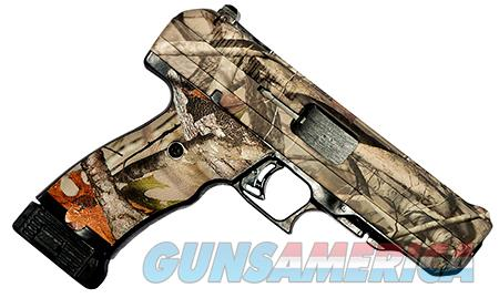 "Hi-Point 34510WC 45 ACP  4.50"" 9+1 Woodland Camo  Guns > Pistols > Hi Point Pistols"