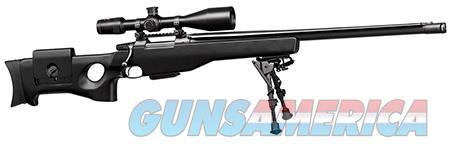 "CZ 05001 CZ 750 Sniper Bolt 308 Win/7.62 NATO 26"" 10+1 Black Fixed Thumbhole w/Adjustable Comb  Guns > Rifles > CZ Rifles"