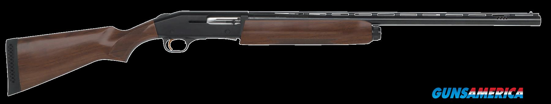 "Mossberg 85120 930 Semi-Automatic 12 ga 26"" 3"" Walnut Stk Blued  Guns > Shotguns > MN Misc Shotguns"