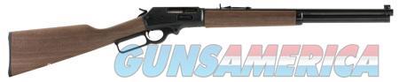 "Marlin 70458 1895 CBA Lever 45-70 Government 18.5"" 6+1 Black Walnut Stk Blued  Guns > Rifles > Marlin Rifles > Modern > Lever Action"