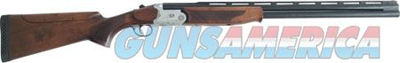 "Rock Island SP12109 Shotgun Competition Over/Under 12 Gauge 28"" 3"" Walnut Stk Steel  Guns > Shotguns > R Misc Shotguns"