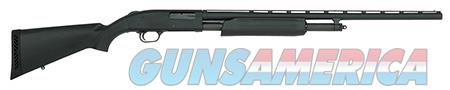 "Mossberg 56436 500 All Purpose Field Pump 20 Gauge 26"" 5+1 3"" Black Fixed Synthetic Stock Blued  Guns > Shotguns > Mossberg Shotguns > Pump > Sporting"