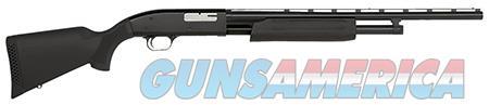 "Maverick Arms 32202 88 All Purpose Youth Pump 20 Gauge 22"" 5+1 3"" Black Fixed Synthetic Stock Black  Guns > Shotguns > Maverick Shotguns"