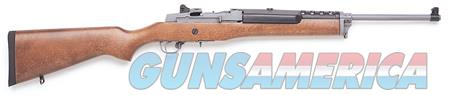 Ruger MINI-14 223REM SS/WD 18.5 5RD 5802 | INCLUDES TWO 5RD MAGS  Guns > Rifles > R Misc Rifles