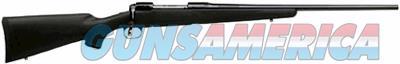"Savage 18458 11/111 FCNS Bolt 204 Ruger 22"" 4+1 Synthetic Black Stk Blued  Guns > Rifles > Savage Rifles > Accutrigger Models"