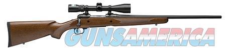 "Savage 19793 10/110 Trophy Hunter XP Bolt 7mm Rem Mag 24"" 3+1 Walnut Stk Black  Guns > Rifles > Savage Rifles > Standard Bolt Action"