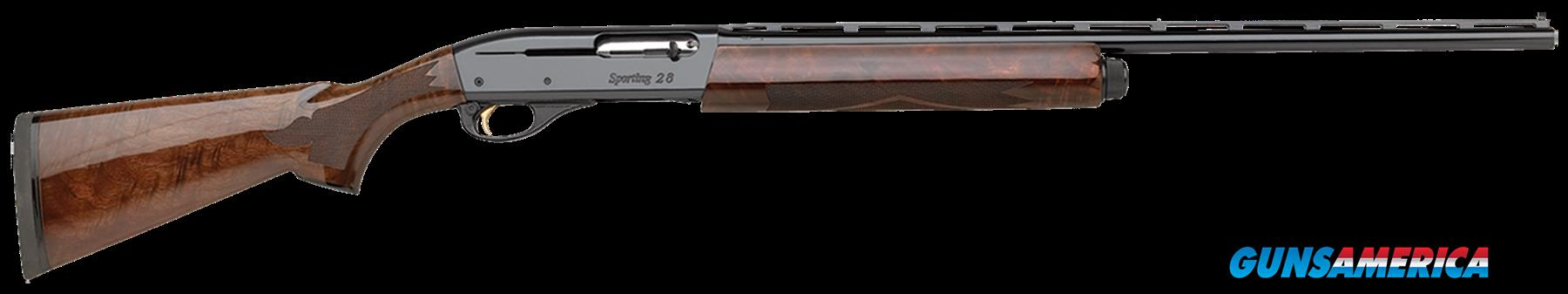 "Remington Firearms 25333 1100 Classic Trap Semi-Automatic 12 Gauge 30"" 2.75"" Walnut High Gloss Stk  Guns > Shotguns > Remington Shotguns  > Autoloaders > Trap/Skeet"