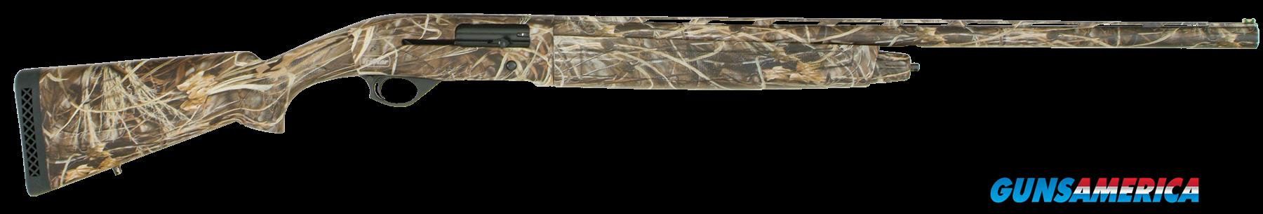 "TriStar 24140 Viper G2 Semi-Automatic 12 Gauge 28"" 3"" Realtree Max-4 Synthetic Stk Steel  Guns > Shotguns > Tristar Shotguns"