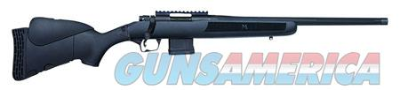 "Mossberg 27979 MVP Flex Bolt 223 Rem/5.56 NATO 18.5"" 10+1 Black 4-Position Adjustable Synthetic  Guns > Rifles > MN Misc Rifles"