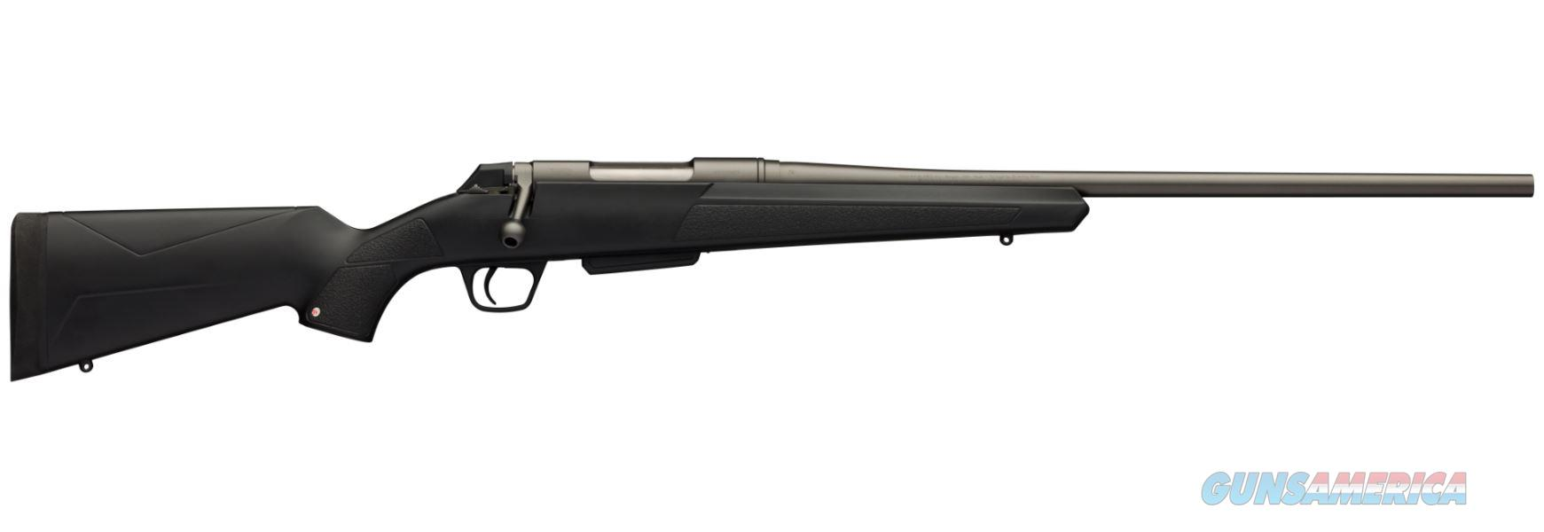 Winchester XPR COMPACT 243WIN MT/SYN 22   Guns > Rifles > Winchester Rifles - Modern Bolt/Auto/Single > Other Bolt Action