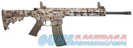"""Smith & Wesson 10211 M&P15-22 Sport Semi-Automatic 22 Long Rifle 16.5"""" 25+1 6-Position Kryptek  Guns > Rifles > Smith & Wesson Rifles > M&P"""