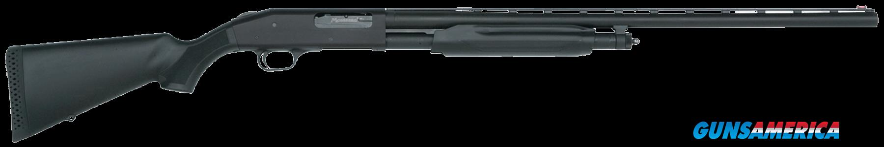 "Mossberg 45120 535 Pump 12 ga 28"" 3.5"" Black Synthetic Stk Blued  Guns > Shotguns > MN Misc Shotguns"