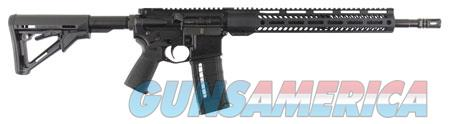 "Taurus 345561641 T4SA Carbine Semi-Automatic 223 Remington/5.56 NATO 16"" 30+1 Magpul CTR Black Stk  Guns > Rifles > AR-15 Rifles - Small Manufacturers"