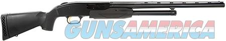 "Mossberg 50485 510 Mini Pump 20 Gauge 18.5"" 3+1 3"" Black Fixed w/Spacers Synthetic Stock Blued Steel  Guns > Shotguns > Mossberg Shotguns > Pump > Sporting"