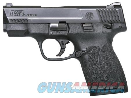 "Smith & Wesson 11704 M&P 45 Shield M2.0 *MA Compliant* 45 ACP Double 3.3"" 6+1/7+1 Black Polymer  Guns > Pistols > Smith & Wesson Pistols - Autos > Shield"