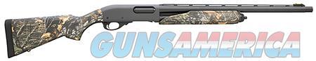 "Remington Firearms 81115 870 Pump 12 Gauge 21"" 3"" Mossy Oak Break-Up Synthetic Stk Parkerized Rcvr  Guns > Shotguns > Remington Shotguns  > Pump > Hunting"