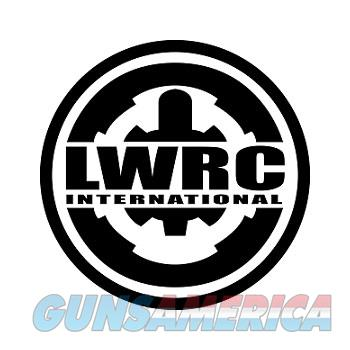 LWRC IC-A2 5.56MM BLK 14.7 30+1 SHORT STROKE PISTON  Guns > Rifles > L Misc Rifles
