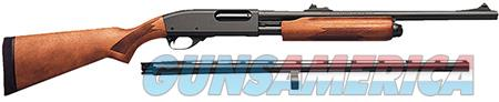 "Remington Firearms 25597 870 Express Combo Pump 20 Gauge 26""/20"" 4+1 Hardwood Stock Blued  Guns > Shotguns > Mossberg Shotguns > Pump > Sporting"