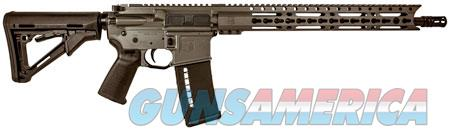 Diamondback DB15E300TG DB15 Elite with Keymod Rail Semi-Automatic 300 AAC Blackout/Whisper  Guns > Rifles > Diamondback Rifles