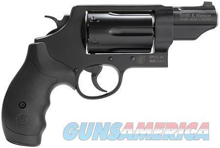 Smith & Wesson 162410 Governor MA Compliant Single/Double 45 Colt (LC)/45 Automatic Colt Pistol  Guns > Pistols > Smith & Wesson Revolvers > Full Frame Revolver