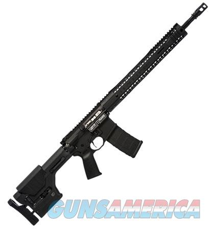 "Black Rain BROPREDATORB Hunting BRO Predator Semi-Automatic 223 Remington/5.56 NATO 18"" 30+1 Magpul  Guns > Rifles > AR-15 Rifles - Small Manufacturers > Complete Rifle"