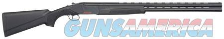 "Charles Daly Chiappa 930132 202  20 Gauge 26"" 2 3"" Blued Fixed Checkered Stock  Guns > Shotguns > C Misc Shotguns"