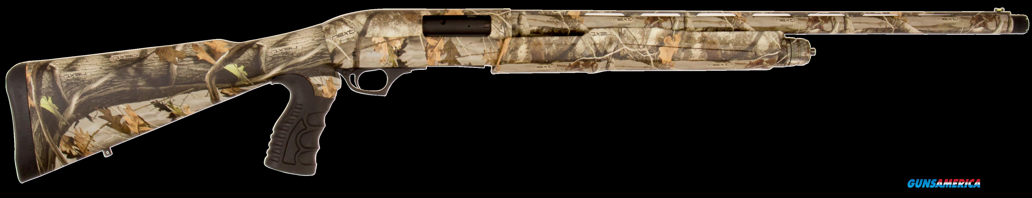 "TriStar 23106 Cobra Pump 12 Gauge 24"" 3"" 5+1 Next G-1 Vista Snythetic Next G-1 Camouflage  Guns > Shotguns > TU Misc Shotguns"