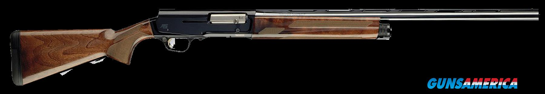 "Browning 0118002004 A5 Hunter Semi-Automatic 12 Gauge 28"" 3.5"" Walnut Stk Black Aluminum Alloy  Guns > Shotguns > B Misc Shotguns"