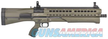 UTAS-USA PS1OD1 UTS-15 Cerakote Cerakote Pump 12 Gauge 14+1 OD Green Cerakote  Guns > Shotguns > TU Misc Shotguns